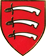 Essex Shield logotype
